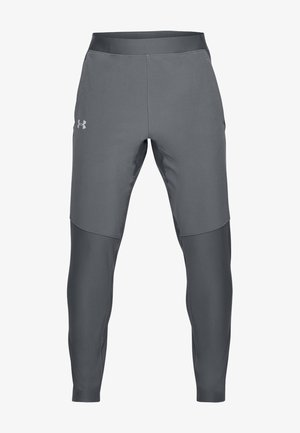 QUALIFIER PANT - Trainingsbroek - pitch gray
