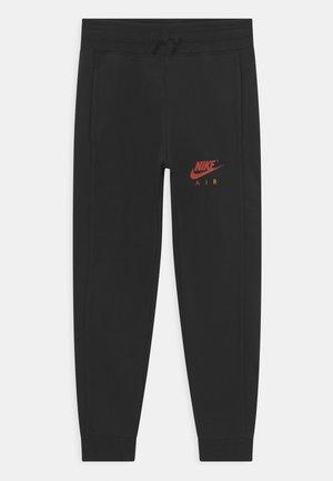 AIR PANT - Spodnie treningowe - black