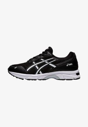 GEL-ESCALATE UNISEX - Sneakers - black/white