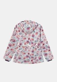 Name it - NKFMAXI BLOOM - Light jacket - snow white - 1
