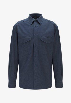 F-COLE - Shirt - dark blue