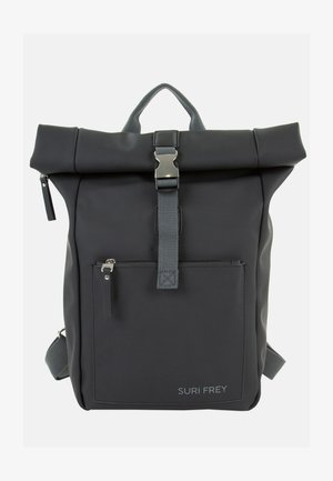 SPORTS JESSY - Rucksack - black