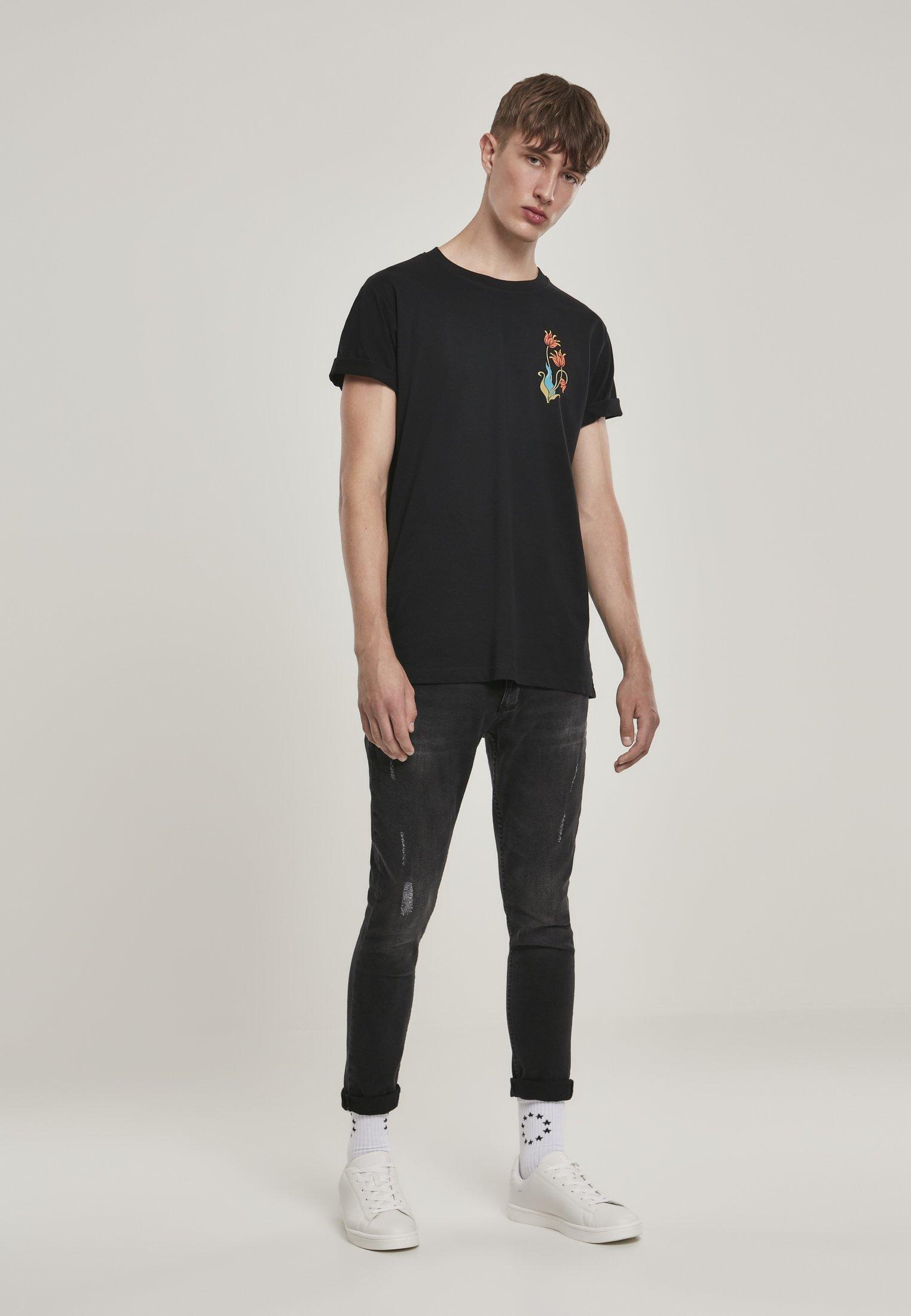 Hombre LOVE & RESPECT  - Camiseta estampada