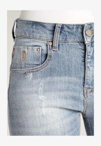 Gang - Slim fit jeans - beauty light denim - 4