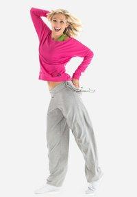 Winshape - LONGSLEEVE - Sweatshirt - pink - 1