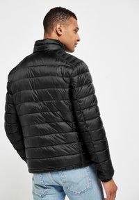 Next - Winter jacket - black - 1