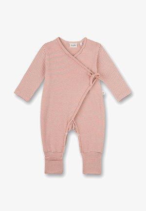 OVERALL RINGEL - Sleep suit - rosa