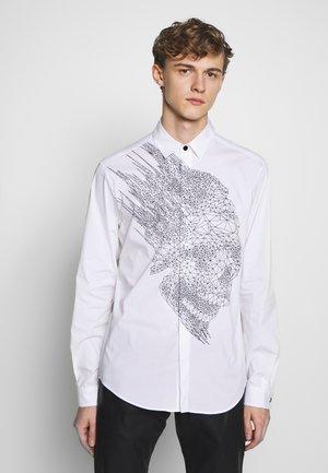 SKULL - Skjorte - white