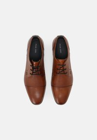 Pier One - Lace-ups - brown - 3