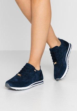 CIRSTEN - Sneakersy niskie - navy