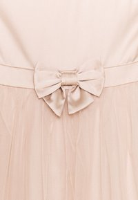 Chi Chi Girls - KELLY DRESS - Cocktail dress / Party dress - champagne - 2