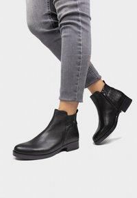 Eva Lopez - Ankle boots - noir - 0