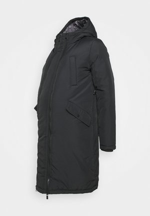 JACKET 3 WAY - Winter coat - black