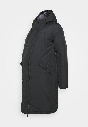 JACKET 3 WAY - Winter coat - black