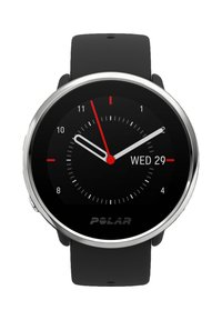 "Polar - POLAR FITNESSUHR MIT GPS ""IGNITE"" - Smartwatch - black - 9"