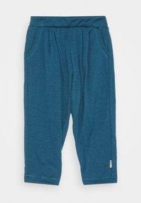 Joha - PANTS UNISEX - Trousers - blue - 0