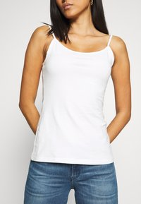 Anna Field - 2 PACK - Top - white/black - 5