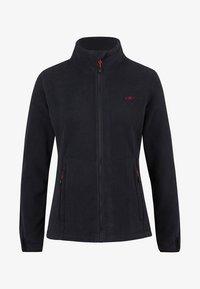 Jeff Green - ANNE - Fleece jacket - black - 5