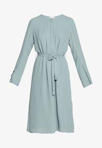 Filippa K - MILLA DRESS - Denní šaty - mint powde - 4