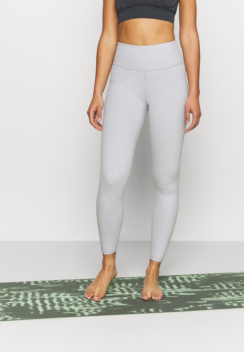 Cotton On Body - SO PEACHY - Collants - grey marle
