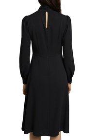 Esprit Collection - FASHION - Day dress - black - 2