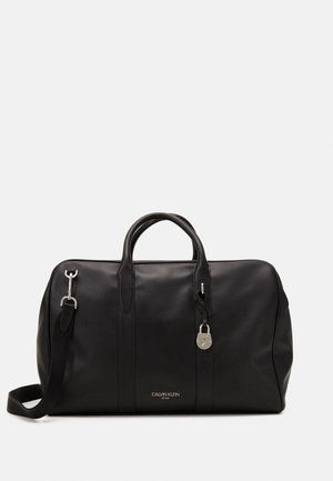WEEKENDER - Weekend bag - black