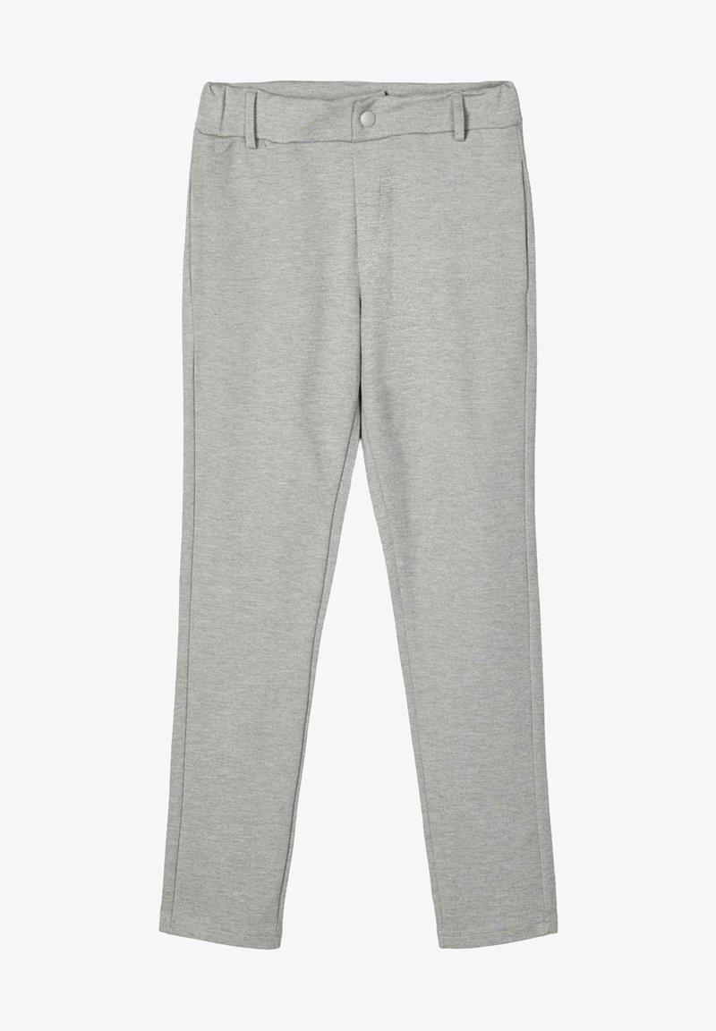 Name it - Chino kalhoty - grey melange