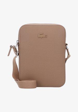 CHANTACO - Camera bag - brown