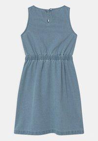 Staccato - TEENAGER - Denim dress - light blue denim - 1