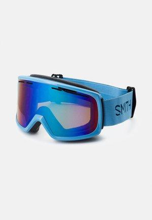 RANGE UNISEX - Ski goggles - green sol mirror