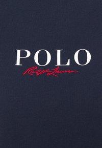 Polo Ralph Lauren - Print T-shirt - cruise navy - 6