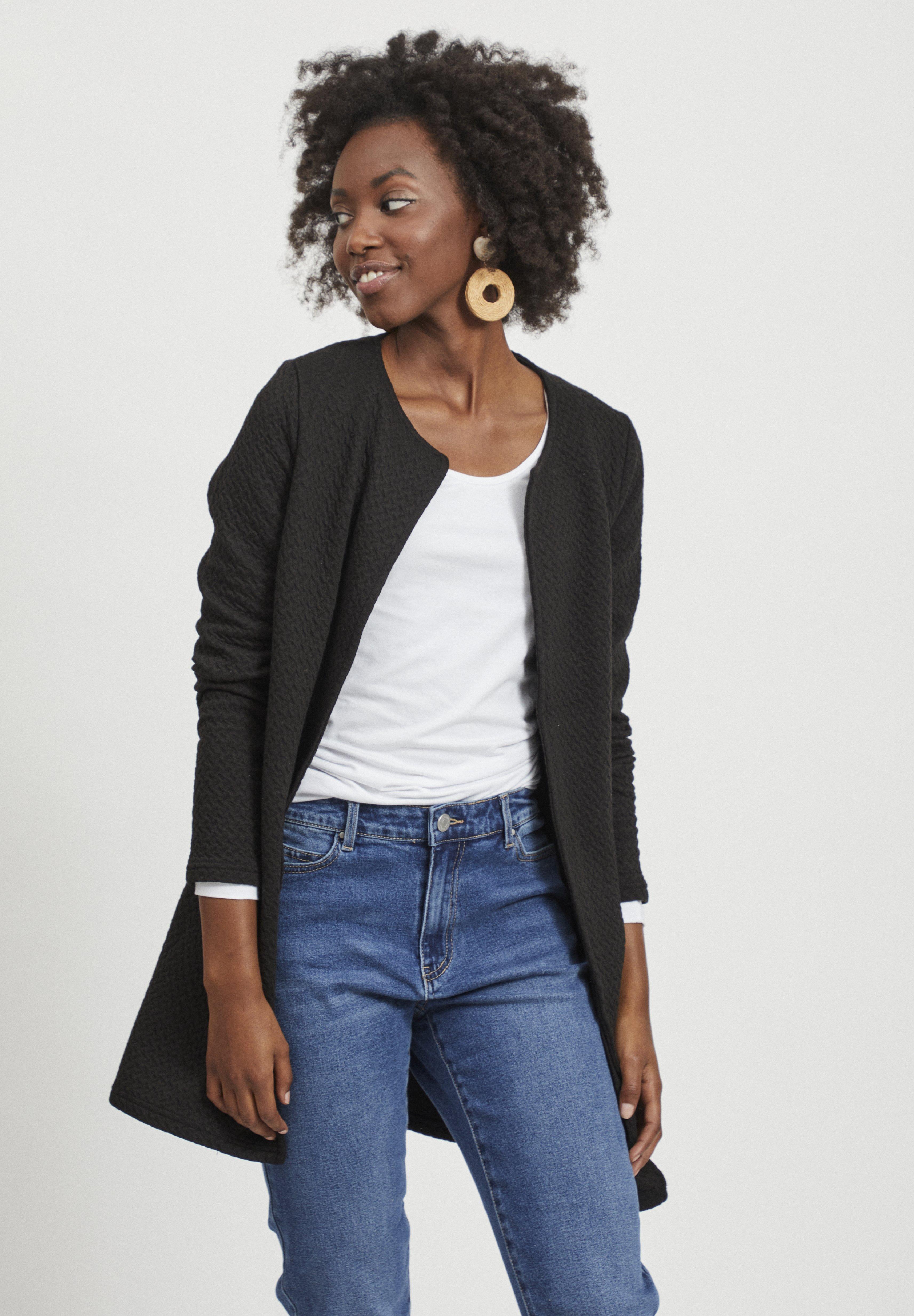 Women VINAJA NEW LONG JACKET - Summer jacket
