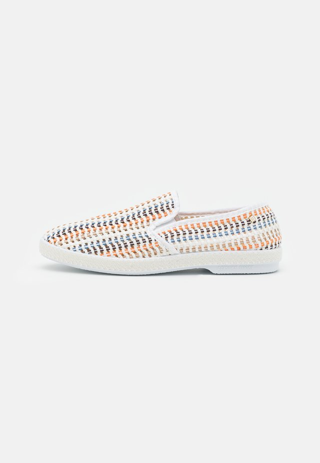 NICE MATIN UNISEX - Loafers - multicolor