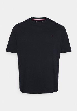 BACK LOGO TEE - Print T-shirt - desert sky