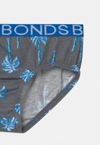 Bonds - 4 PACK - Briefs - multi-coloured - 3