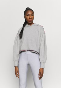Free People - WANDERING SOUL REVERSIBLE - Sweater - heather grey - 0