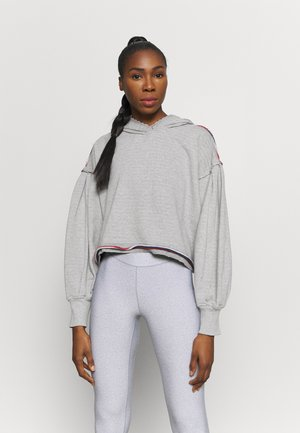 WANDERING SOUL REVERSIBLE - Sweatshirt - heather grey