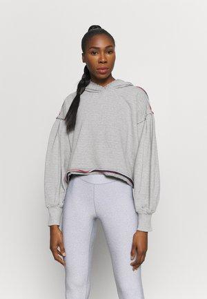 WANDERING SOUL REVERSIBLE - Sweatshirts - heather grey