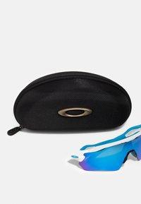 Oakley - RADAR  - Sportbrille - polished white - 2