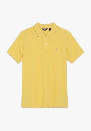 THE ORIGINAL - Polo - mimosa yellow
