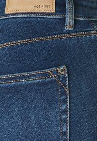 Esprit - Jeans Skinny Fit - blue medium wash - 2