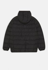 Ecoalf - JACKET KIDS UNISEX - Zimní bunda - black - 1