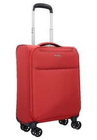 Hardware - XLIGHT - Valise à roulettes - wine red - 2