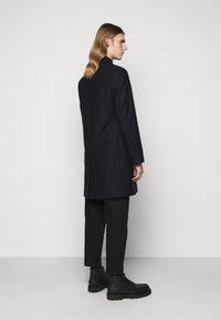 HUGO - MALTE - Classic coat - dark blue - 2