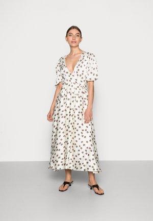 LOLA DRESS - Denní šaty - off-white