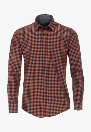 CASUAL FIT - Shirt - orange