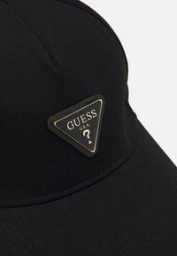 Guess - BASEBALL - Cap - black - 3