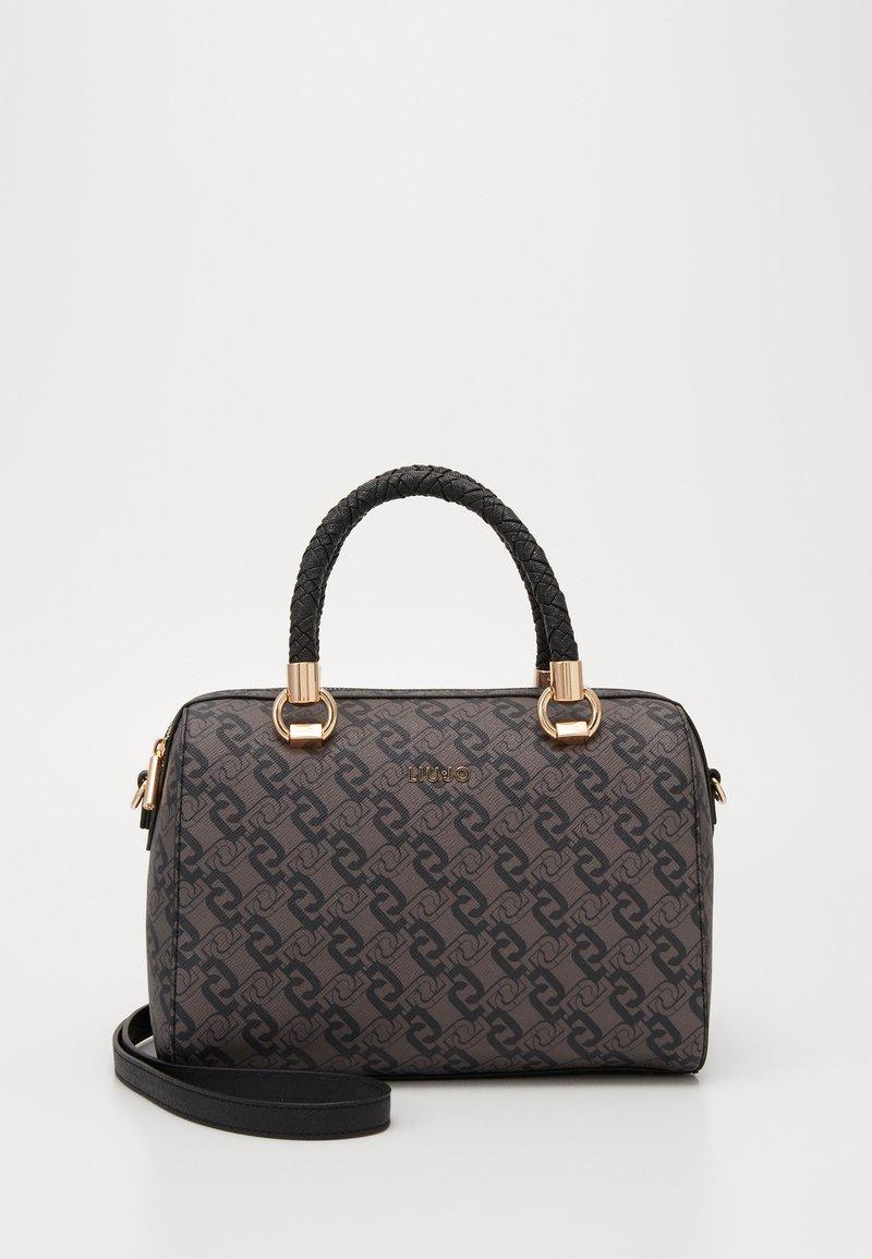LIU JO - Handbag - khaki brown