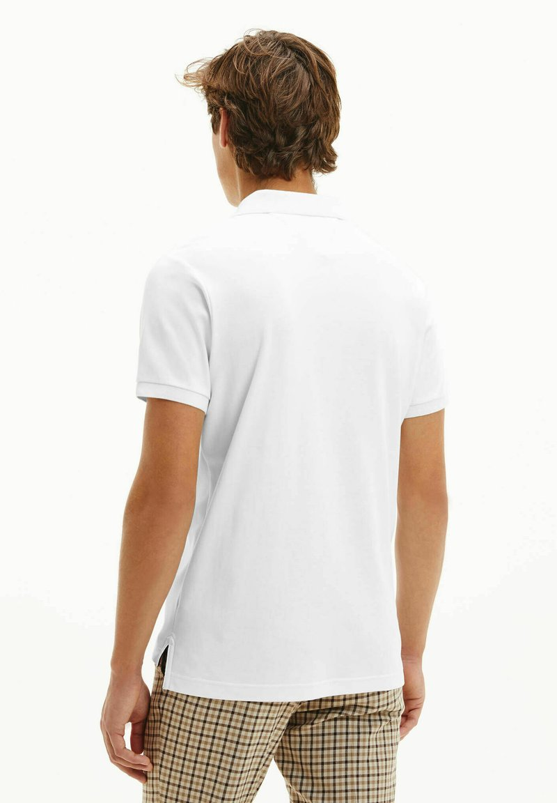 Tommy Hilfiger - Polo shirt - weiss