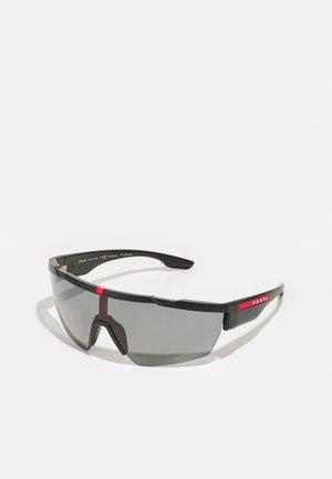 Solglasögon - black rubber